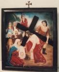 jual relief stasi jalan salib